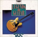 Guitar Player Presents Legends of Guitar - The Electric Blues Volume 1