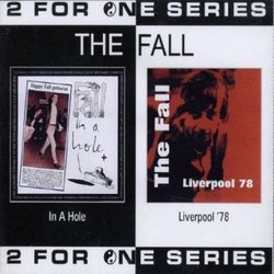 Fall in a / Liverpool 78
