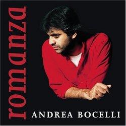 Romanza (Italian/Spanish Language Edition)