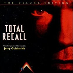 Total Recall: The Deluxe Edition