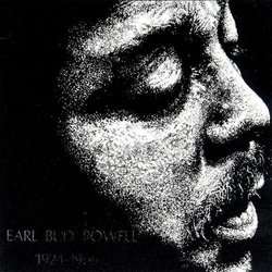 Blue Note Cafe Paris 61 by Bud Powell