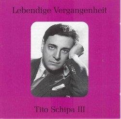 Legendary Voices: Tito Schipa 3