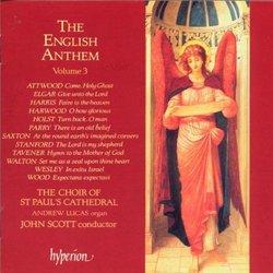 The English Anthem, Vol. 3