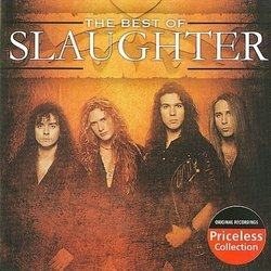 The Best Of Slaughter