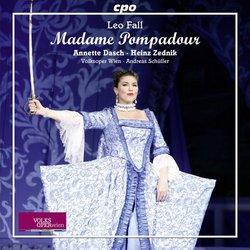 Fall: Madame Pompadour