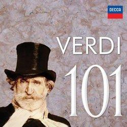 101 Verdi [6 CD]