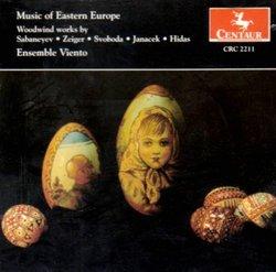 Music of Eastern Europe