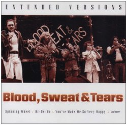 Blood, Sweat & Tears Extended Versions