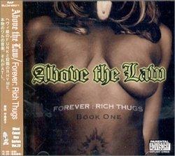 Forever Rich Thugs (+1 Bonus Track)
