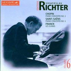 Richter Edition 6