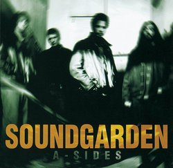 A-Sides: Greatest Hits
