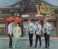 AKA-Ban 1960 - 1970 (The Ventures)