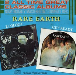 Get Ready / Ecology