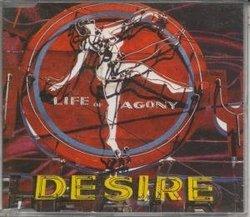 Desire [Single-CD]