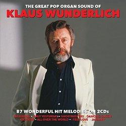 The Great Pop Organ sound of Klaus Wunderlich