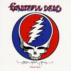 Steal Your Face