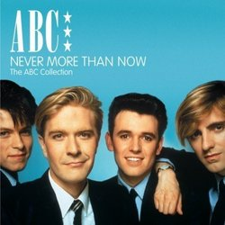 Never More Than Now: The ABC Collection