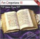 Ars Gregoriana 18: Litania / Passio