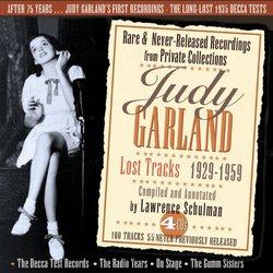 Lost Tracks 1929-1959