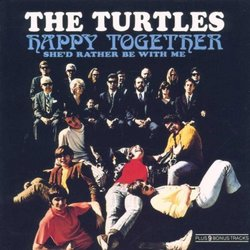 Happy Together (+5 Bonus Tracks)