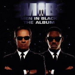 Men In Black: The Album