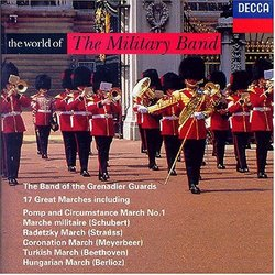 The World of the Military Band [Germany]