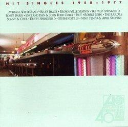 Atl 40th: Pop 1958-1977