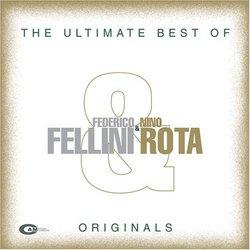 The Ultimate Best of Fellini & Rota
