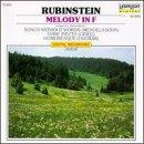 Rubinstein: Melody in F