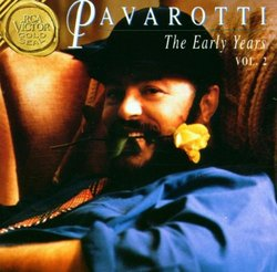 Pavarotti - The Early Years Vol. 2