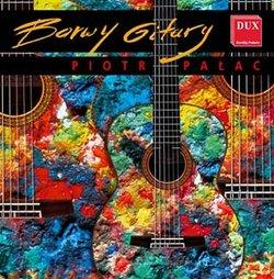 Barwy Gitary