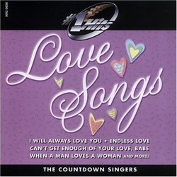Number 1 Hits: Love Songs