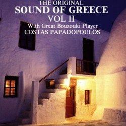 Sound of Greece 1