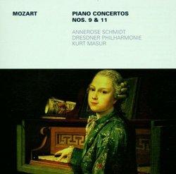 Piano Concerto 9 11
