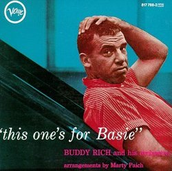 This One's for Basie