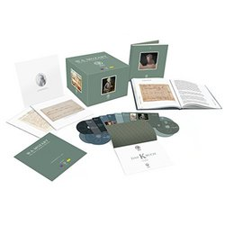 Mozart 225: The New Complete Edition [200 Box Set]