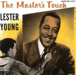 Master's Touch (24bt)