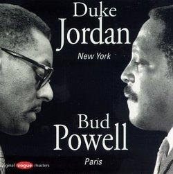 Duke Jordan & Bud Powell