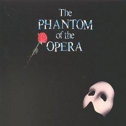 The Phantom Of The Opera (1986 Original London Cast)