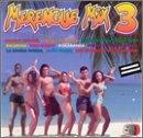 Merengue Mix 3