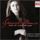 Spanish Dance works for Violin & Piano