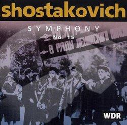 Shostakovich: Symphony No. 15