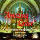 Amazing Grace 16 Traditional
