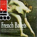 French Ballets