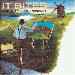 Big Lad in Windmill