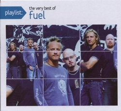 Playlist:The Very Best of Fuel (Eco-Friendly Packaging)