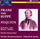 Franz von Suppe: Requiem