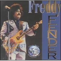 Freddy Fender - Greatest Hits
