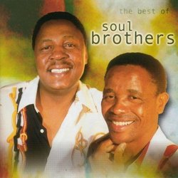 Best of Soul Brothers