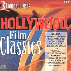 Hollywood Film Classics
